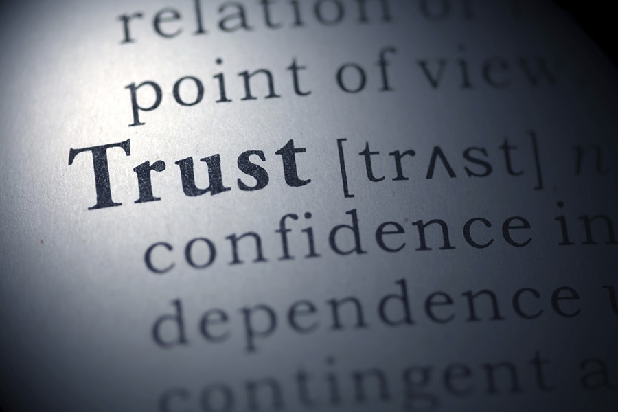 Classified Advertising to Build Trust