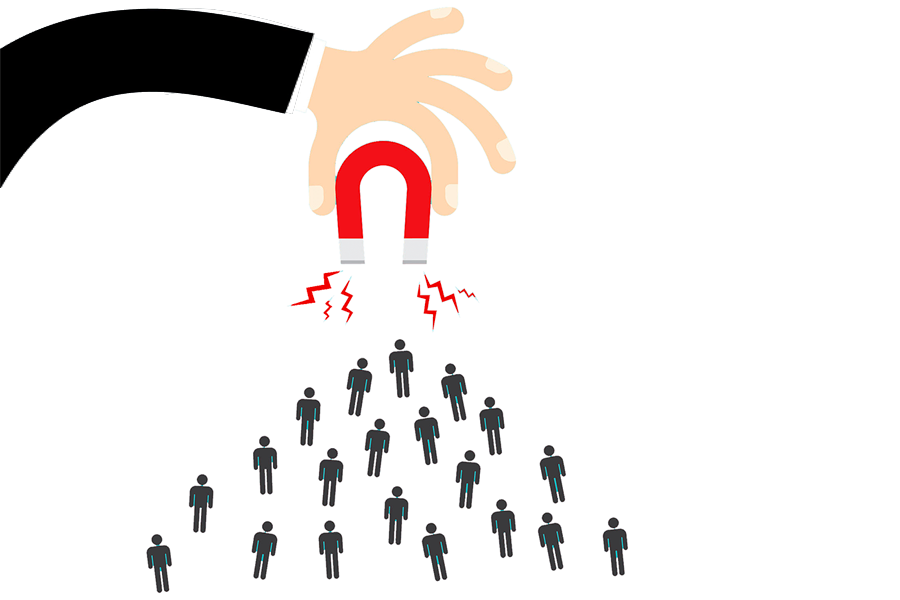 Targeting Audiences with Classified Ads